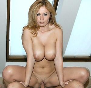 European Big Boobs Porn Pictures